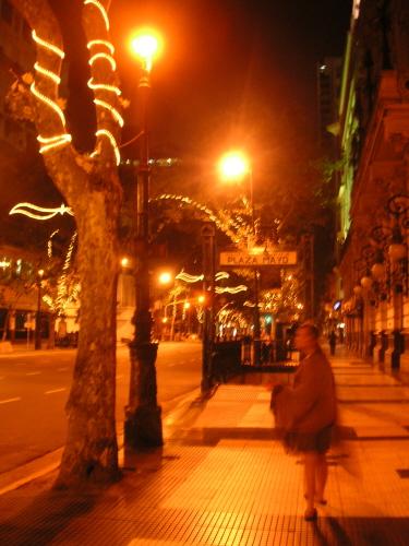 Avenida deMayo